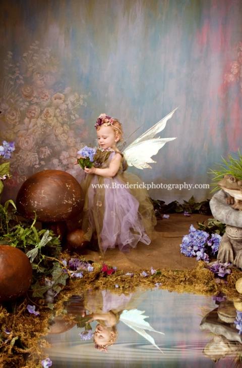 New Lenox Illinois >> Fairy Sisters | Illinois Fairy Photographer » Broderick Photography | Chicago Photographer ...